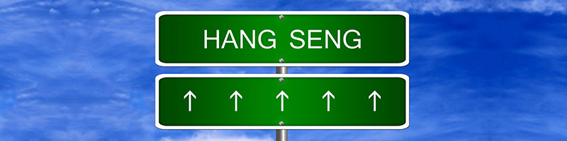 Hang Seng Index CFD trading bei AvaTrade